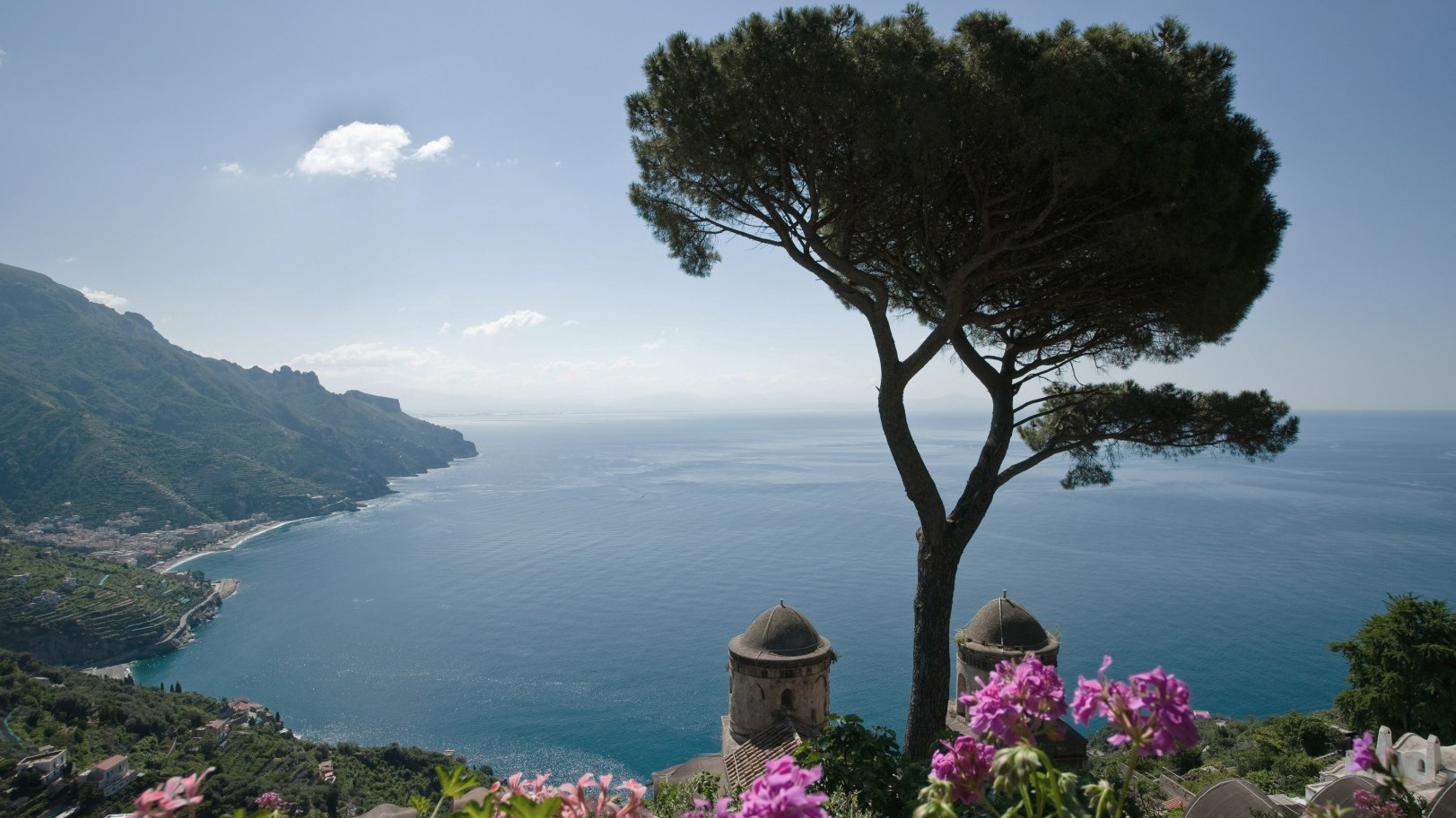 Wedding planning on Amalfi coast