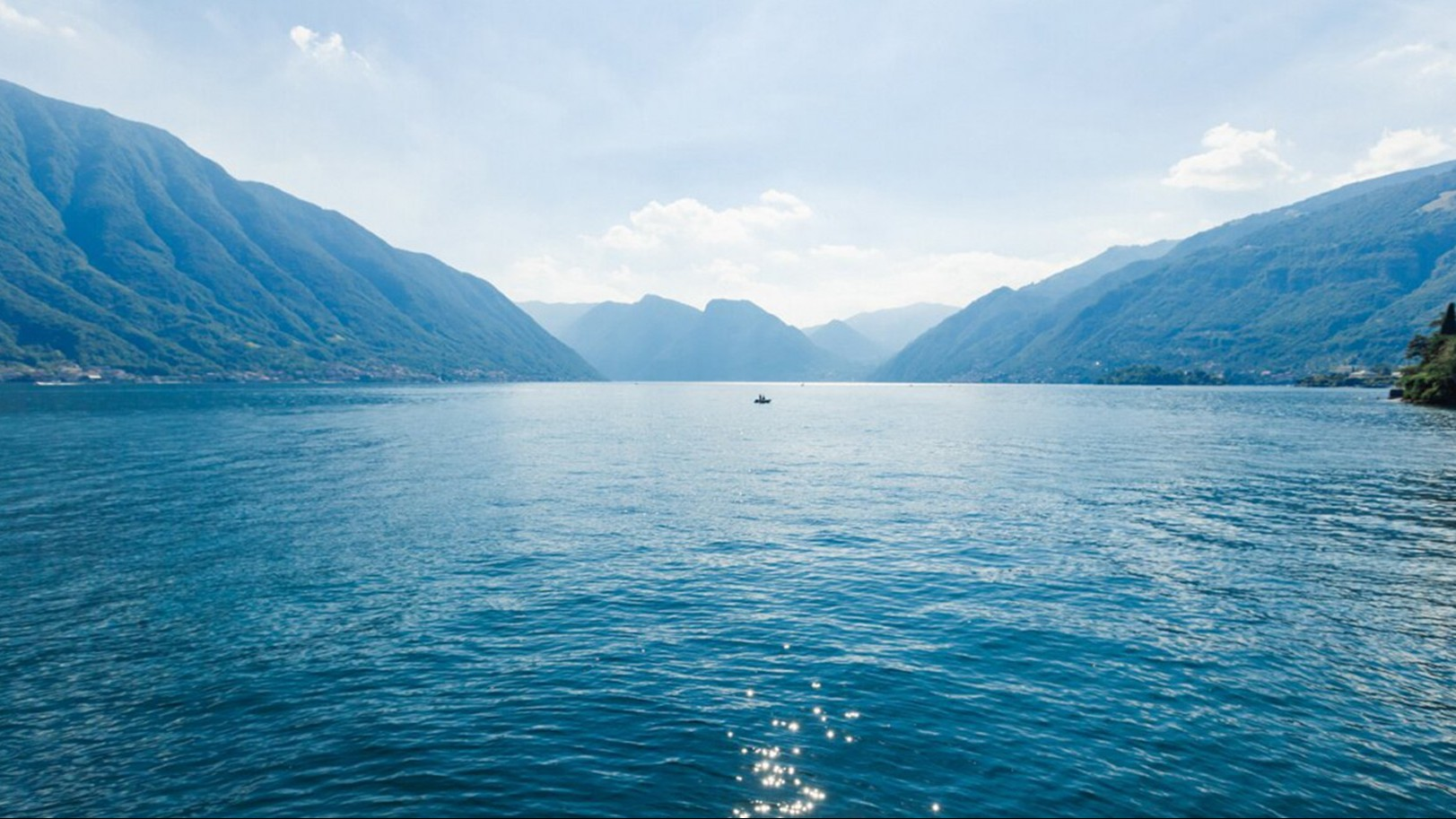 Wedding planning on Italian lakes