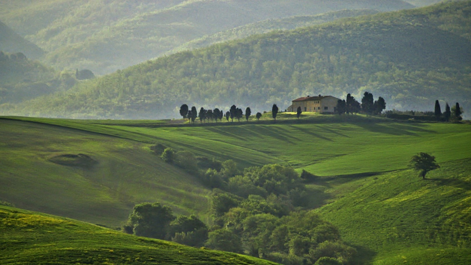 Wedding planning in Tuscany