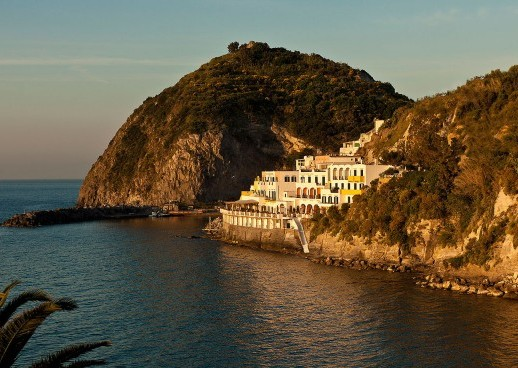 Resort 5* Luxury Ischia